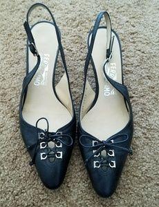 Salvatore Ferragamo heels
